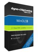 WinOLS5 (New user)