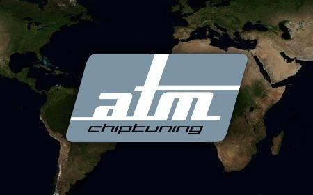 Zusterbedrijf ATM-Chiptuning opent wereldwijd ATM-Chiptuning franchises